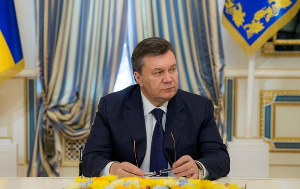 Харьковчане не позволили Януковичу вылететь из местного аэропорта – СМИ