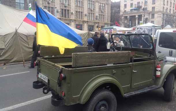Отставка Януковича и освобождение Тимошенко: хроника событий 22 февраля