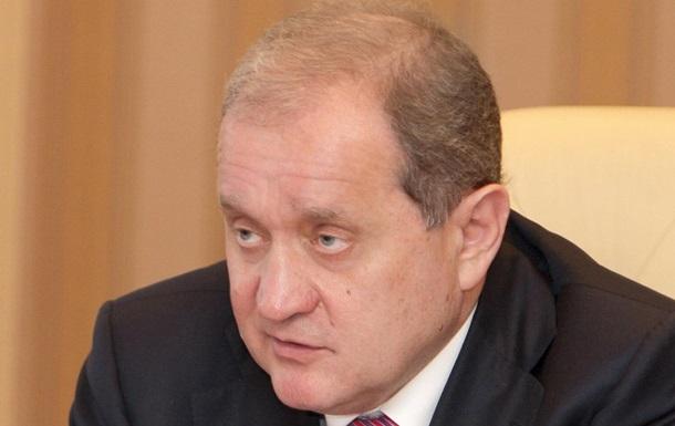Руководство Крыма будет выполнять решения Верховной Рады Украины - Могилев