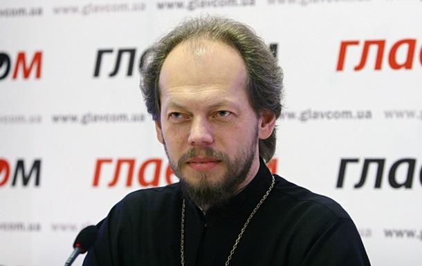 Церковь просит россиян не называть украинцев  бендеровцами  и  нацистами