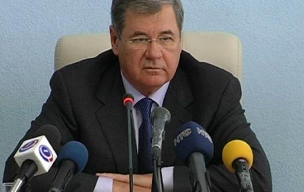 Губернаторы Севастополя и Хмельницкого подали в отставку и вышли из Партии регионов