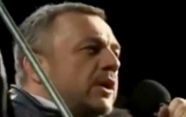 Махніцький: За Майдан сядуть всі