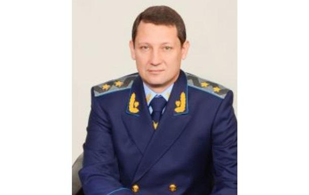 Выполнять обязанности Генпрокурора назначен Виталий Белоус