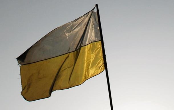 Перезагрузка Украины. Фото главных событий 22-24 февраля