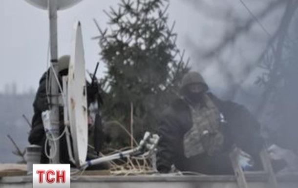 У дома регионала Царева дежурит вооруженная охрана - СМИ