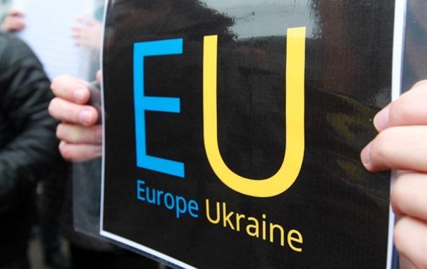 Ассоциация c Украиной может быть подписана летом - ЕС