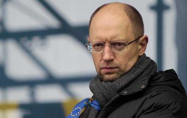 Новым премьер-министром Украины будет Яценюк - евродепутаты