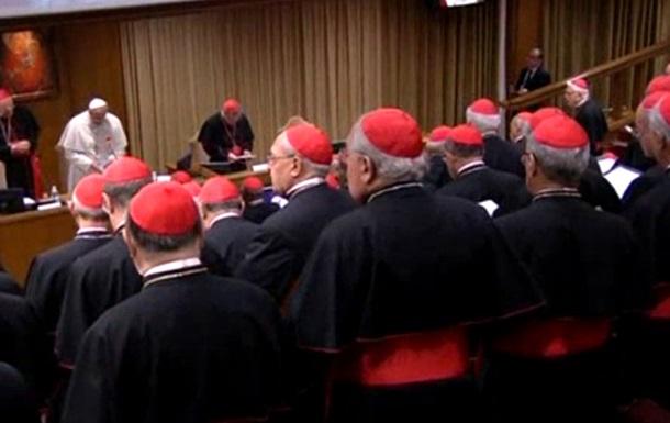 Ватикан в ответ на обвинения в коррупции создал министерство финансов