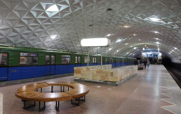 Убыток киевского метро за 2013 год составил 362 млн гривен