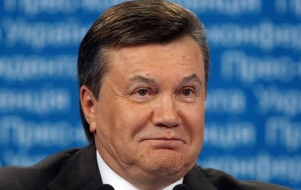 Состояние семьи Януковича оценивается в $12 млрд – зарубежный эксперт