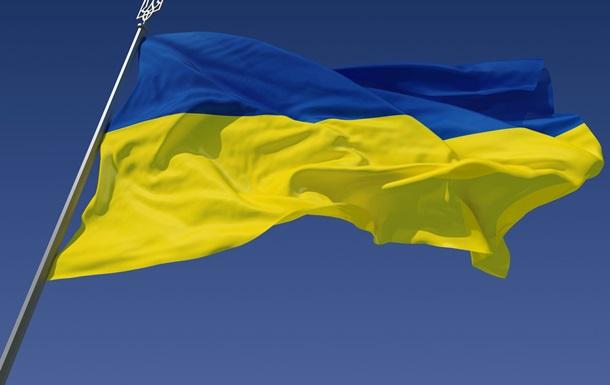 В знак солидарности со Львовом донецкие активисты призывают говорить на украинском языке