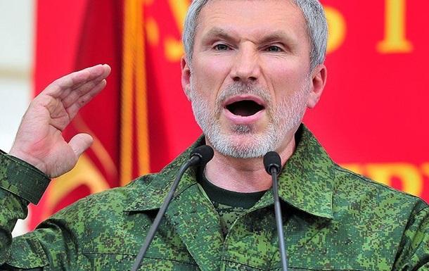 Россия предоставит политическое убежище Беркуту и народным депутатам