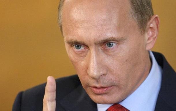 Путин приказал Минобороны РФ проверить боеготовность войск ряда округов