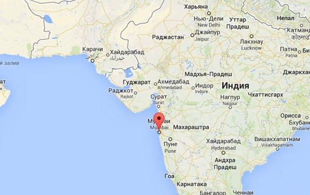 ЧП на индийской подлодке: семь человек пострадали, еще два пропали без вести