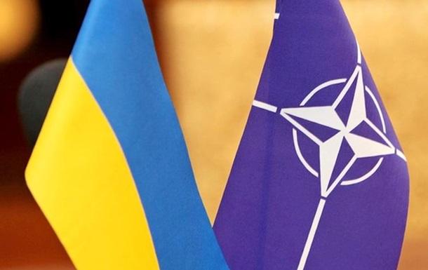 НАТО поддерживает территориальную целостность и нерушимость границ Украины