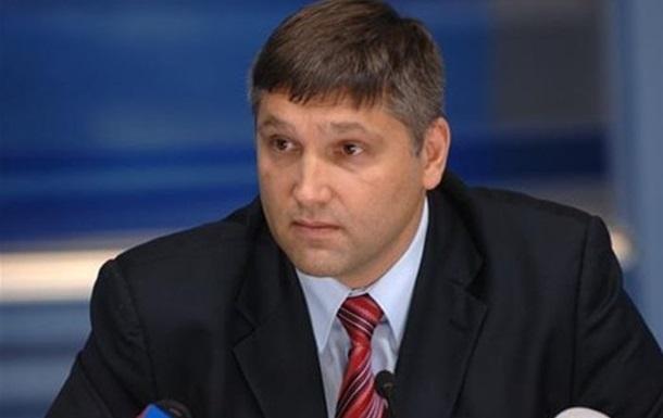 ПР намерена поддержать кандидатуру Яценюка на пост премьера – Мирошниченко