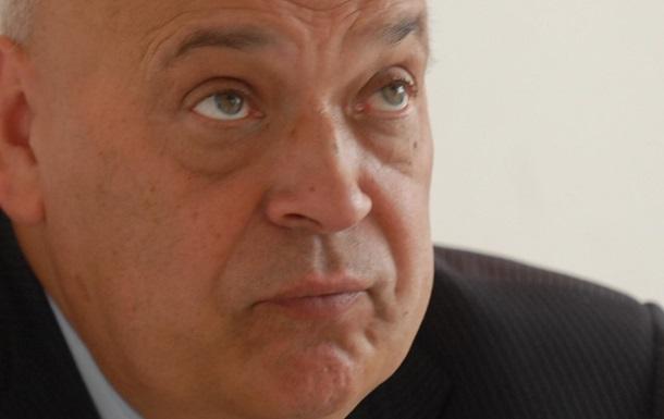 Москаль упрекнул Наливайченко за ситуацию в Крыму