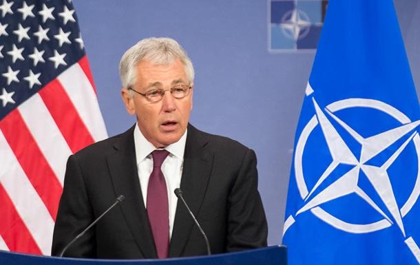 США заверили Украину в поддержке территориальной целостности