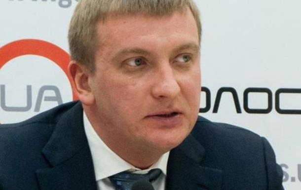 Всех сотрудников Минюста проверят на причастность к коррупционным схемам - Петренко