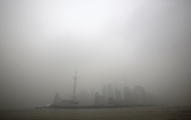Корреспондент: В пасти смога. Китай превращается в одну из самых грязных стран мира