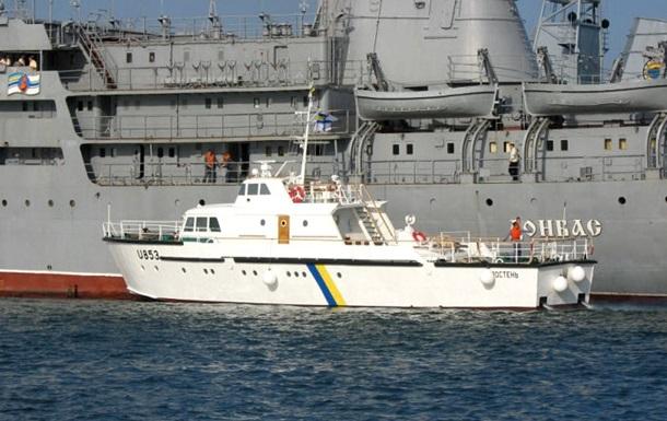 Все командование ВМС написало рапорты на увольнение - СМИ