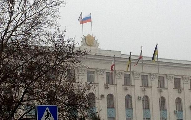 Куницын: Новоизбранный премьер-министр Крыма - нелегитимный