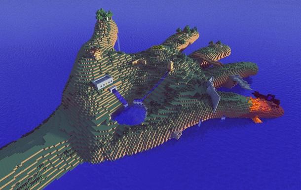 Компьютерную игру Minecraft экранизируют