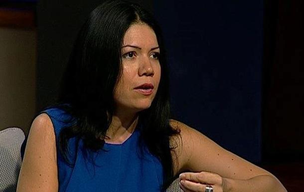Телеведущая стала заместителем секретаря СНБО