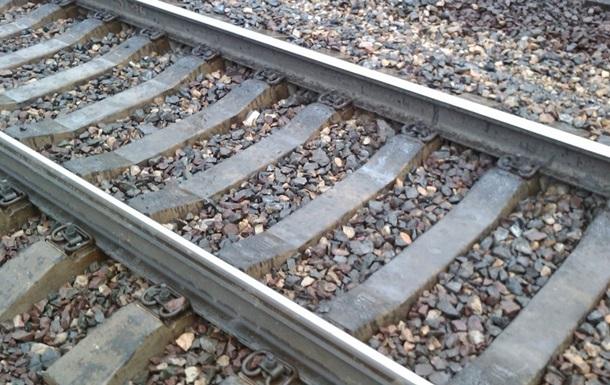 В Горловке сошли с рельсов 11 вагонов с железорудным концентратом, повреждены ж/д пути