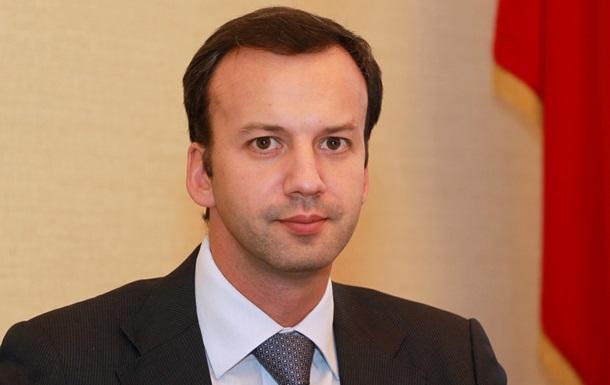 Россия не планирует ограничивать ввоз товаров из Украины – вице-премьер РФ
