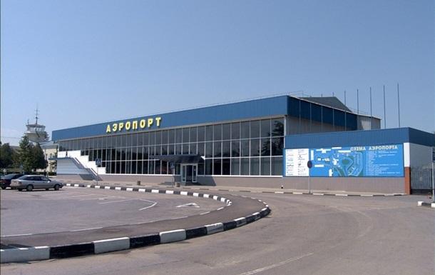 Воздушное пространство над Симферополем закрыто