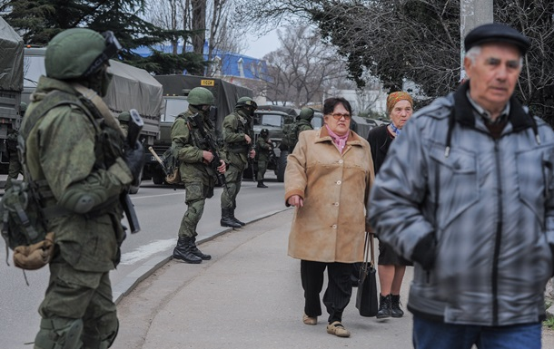 Росія поставила Україні умови для відведення військ
