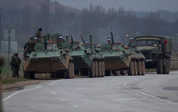 В Крыму никто не погиб – генконсул РФ