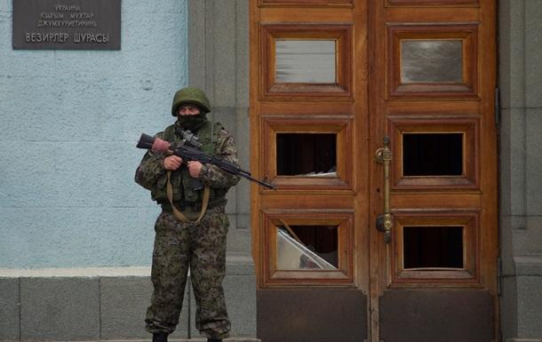 Итоги субботы: Путин дает добро на ввод войск в Крым