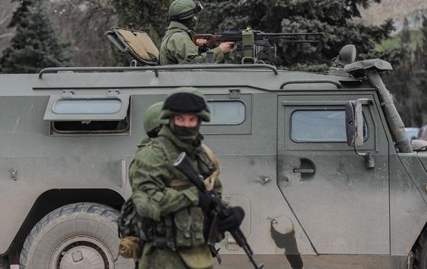 Подписан указ о приведении войск в боеготовность, объявлены военные сборы