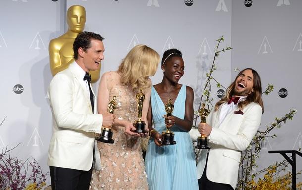 Они победили: Главные триумфаторы Оскара