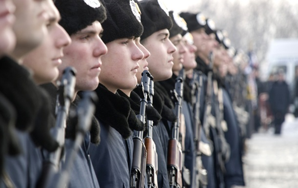 Внутренние войска в Крыму не переходили в подчинение правительства АРК - МВД