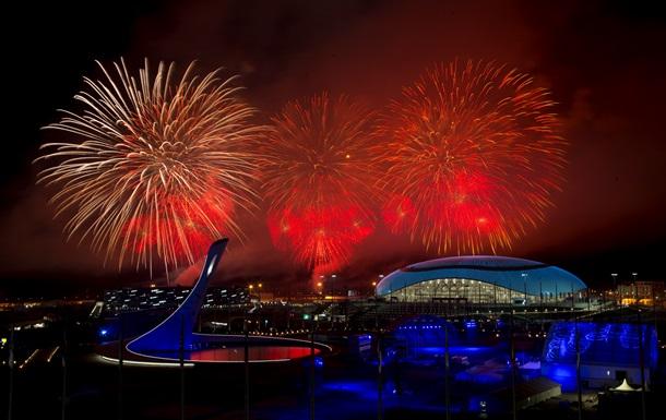 Корреспондент: Великолепная семерка Олимпиады в Сочи