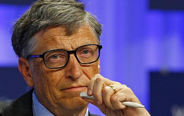 Билл Гейтс вернул себе первое место в списке богатейших людей по версии Forbes