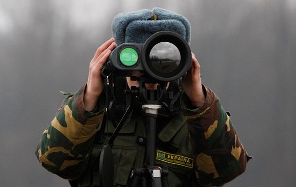 Украина усилила контроль на границе с Россией: подозрительным запрещают въезд
