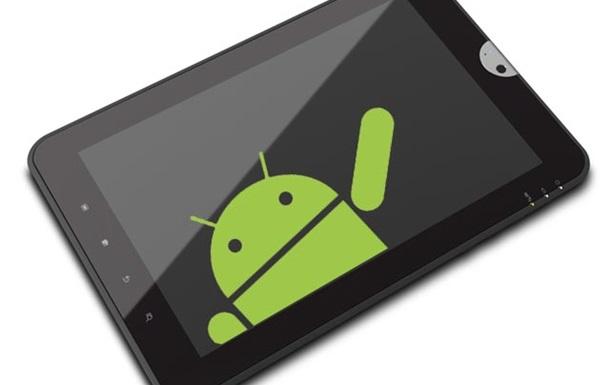 Android-планшеты впервые обошли iPad по продажам