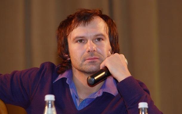 Вакарчук и российские музыканты хотят провести  концерты мира  в Крыму