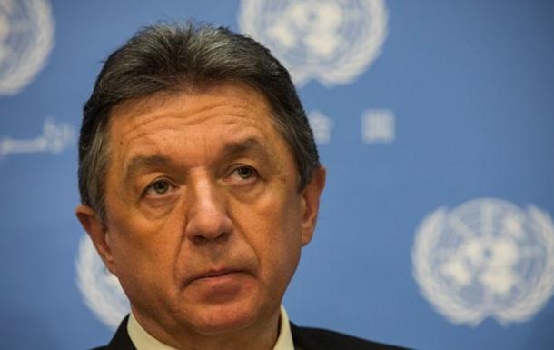 Бандеровцы были оклеветаны на Нюрнбергском процессе - представитель Украины при ООН