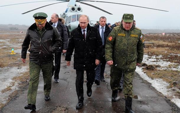 Обзор иностранных СМИ: как Путин играет на ошибках Киева
