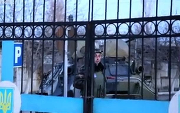 Українські моряки-ветерани: нам нічого ділити з росіянами