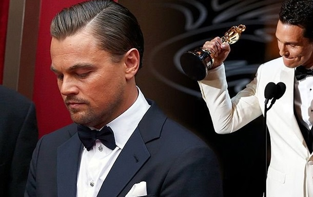 Главные неудачники: Фильмы и актеры без Оскара