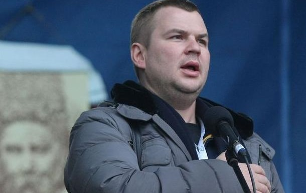 Булатов намерен бойкотировать Паралимпиаду в Сочи