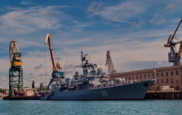 В Севастополе 30 марта планируют провести референдум о статусе города