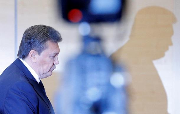 СБУ ничего не известно о смерти Януковича – Наливайченко