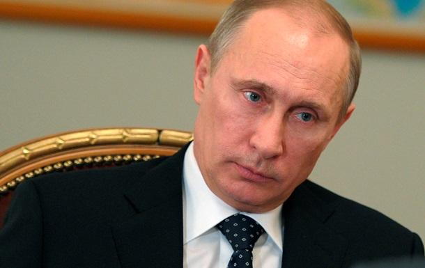 Путин о Януковиче, Крыме и войне: главные тезисы пресс-конференции президента РФ